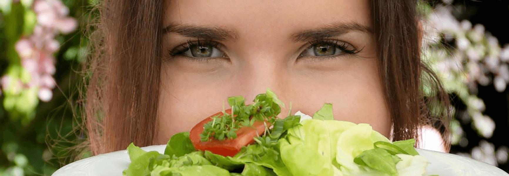 Ernaehrungsplan Abnehmen ohne Fleisch